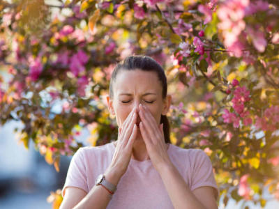 Pollen allergy: what it is and what are the symptoms and remedies