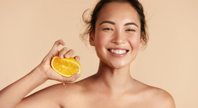 Vitamins for the skin: which are the essential ones