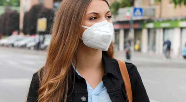 How to recognize certified Ffp2 masks: things to know