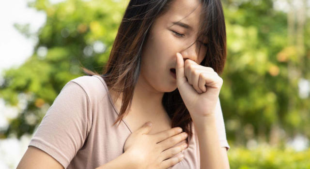 Reflux esophagitis: what are the symptoms and how to treat it