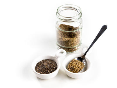 Chia seeds for weight loss: why and how to take them