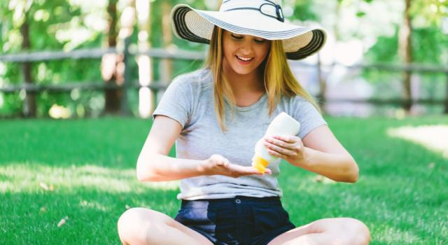 Sunscreen: which one to choose and how. Here are the products to protect your skin