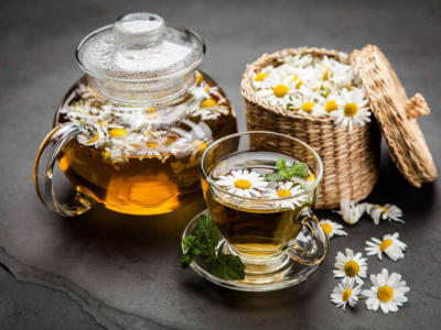 Herbal teas for sleeping: here are the most effective and how to prepare them