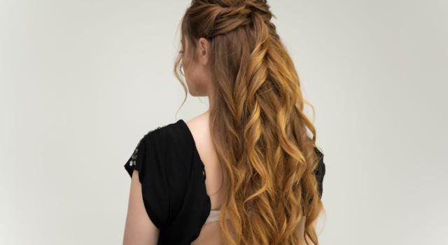 Balayage on hair: what it consists of and how to get the perfect shade