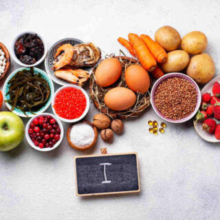 Foods rich in iodine: which are the most common and why they are good for you