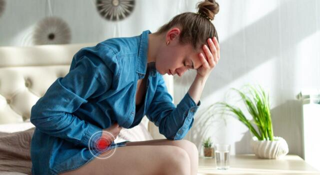 Cystitis: the most important symptoms to recognize