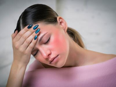 Allergy to the sun: what it is, the symptoms to recognize it and how to behave