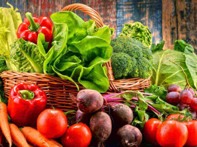 Seasonal vegetables in June: here are which to choose to eat in a healthy and natural way