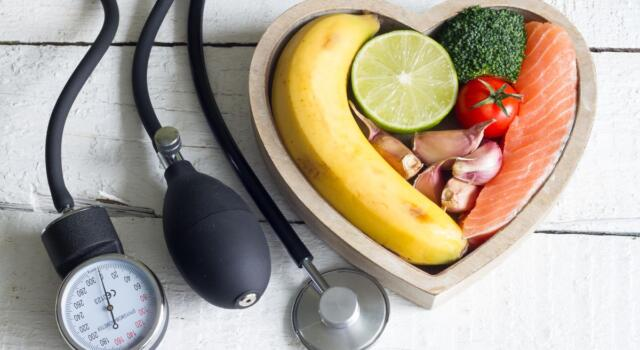 Foods that lower blood pressure: find out which ones work best