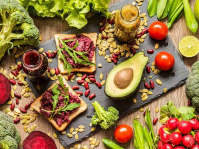 The difference between vegan and vegetarian: everything that is important to know