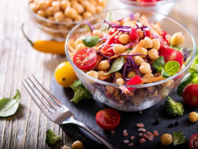 Becoming a vegetarian: everything you need to know to embrace this diet