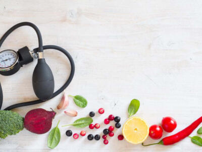 Problems with high blood pressure? Find out how to lower it naturally