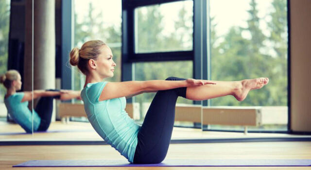 Pilates: the most important benefits we all should know