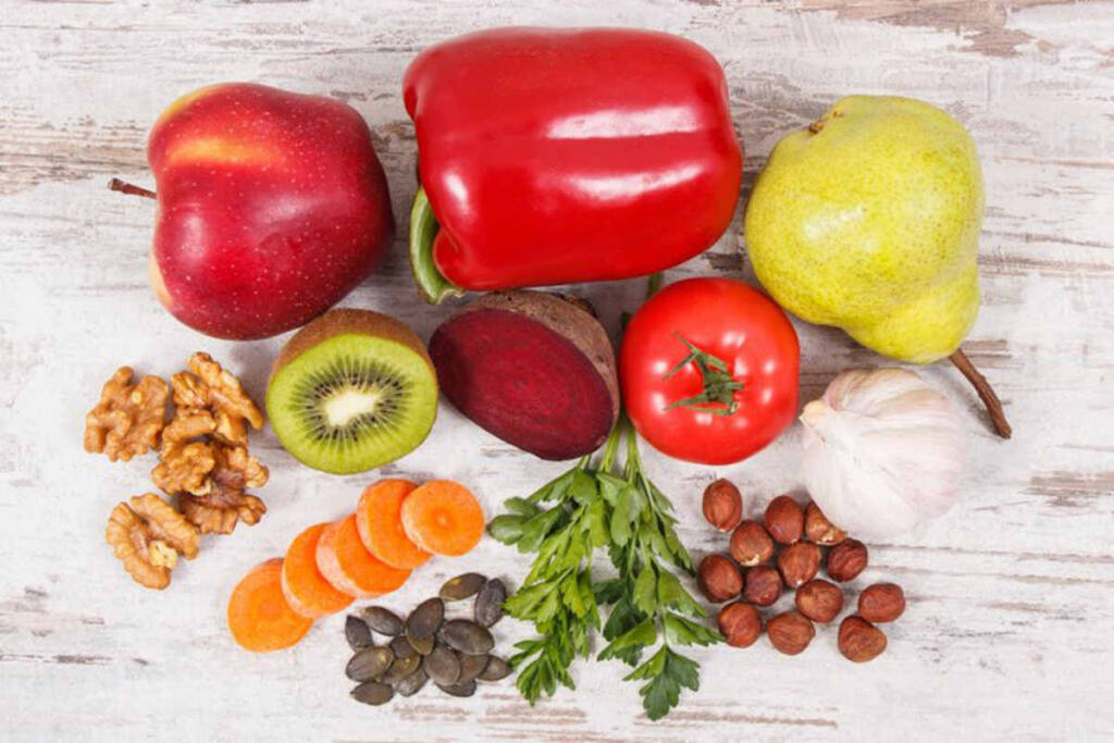 food for gout