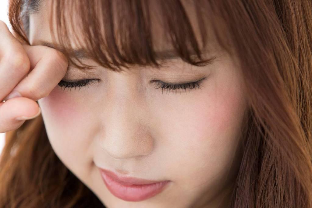 eye dermatitis